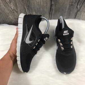 Nike Free Run 3 Shoes